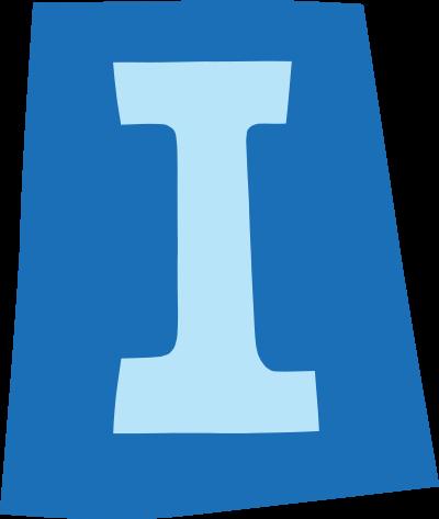 default gefeliciteerd letter i 02