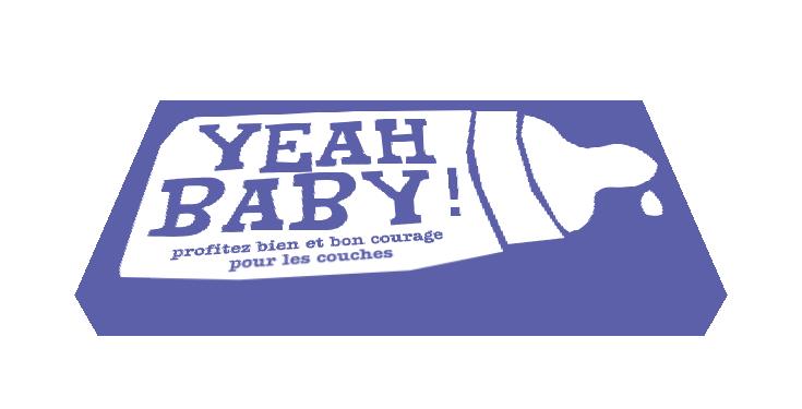 yeah baby! (FR)