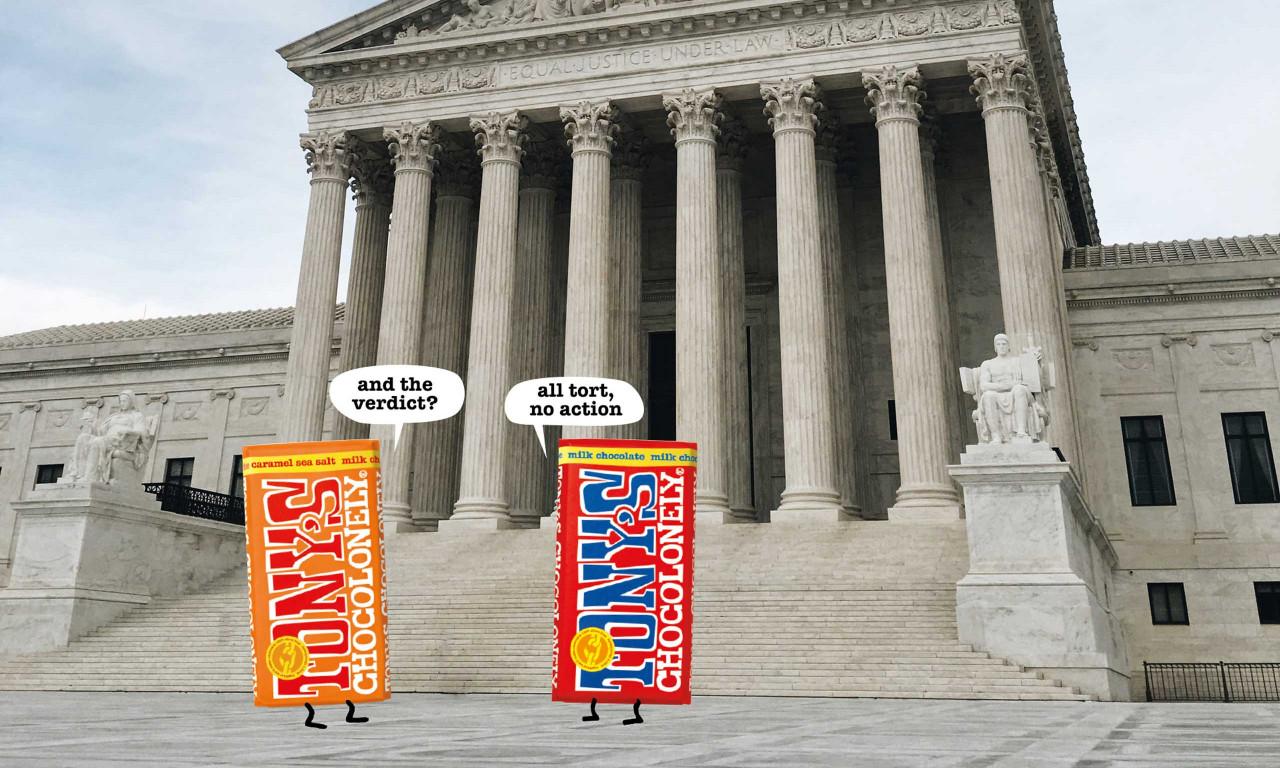 U.S. Supreme Court lets Big Choco walk on child labor charges
