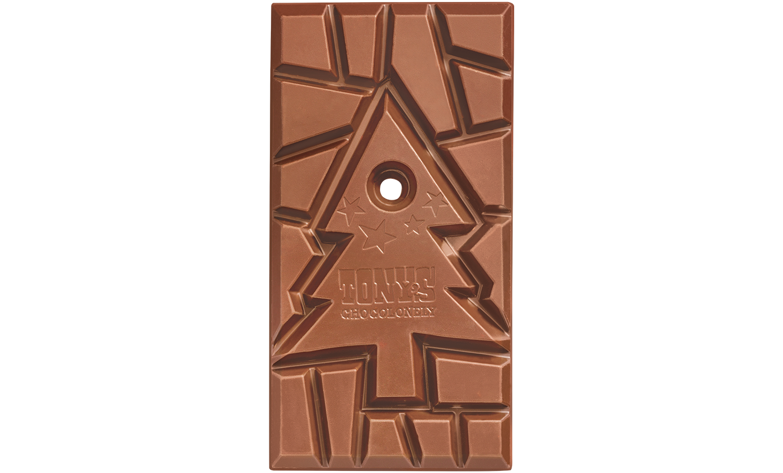 milk chocolate gingerbread 32%