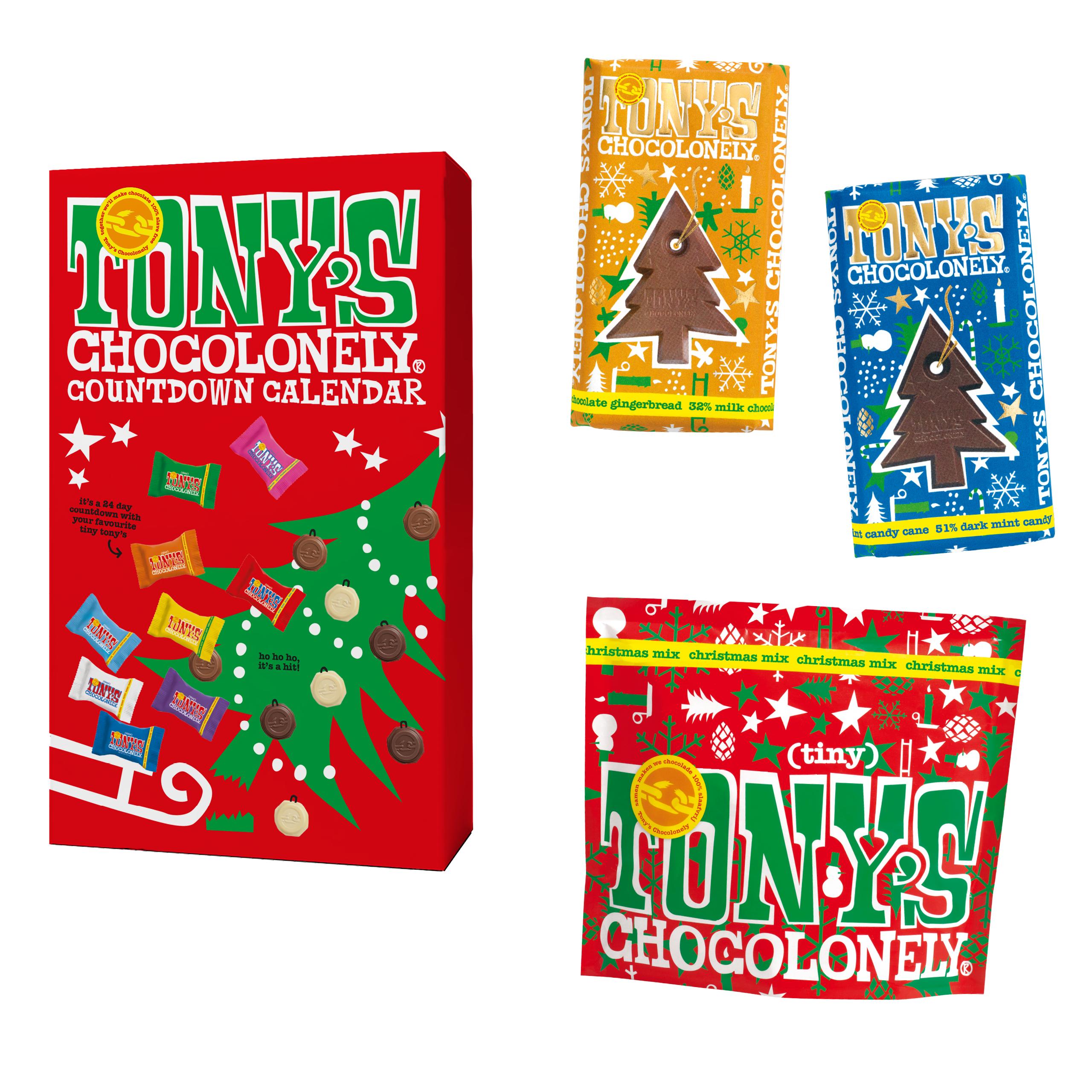 the festive bundle