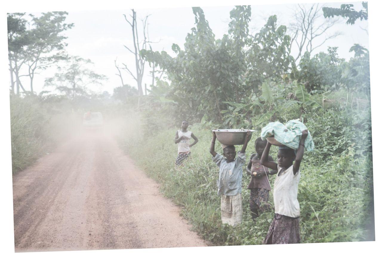 onderzoek naar lokale inzichten in slavernij en kinderarbeid