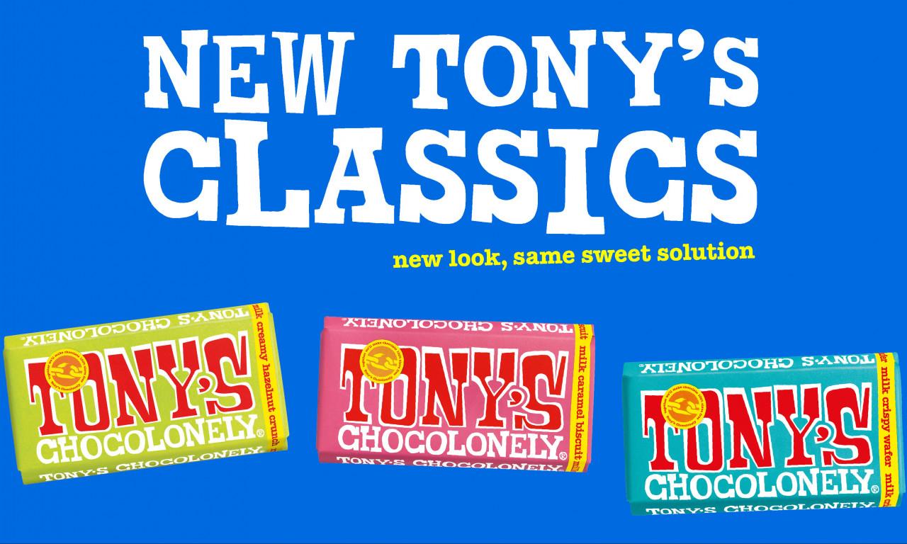New Tony's Classics: Where to Buy Them
