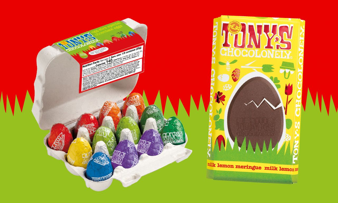 egg-stra special Easter