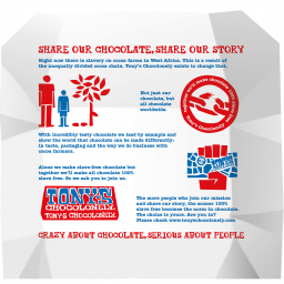 extra dark chocolate 70%