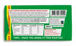 milk hazelnut 32%