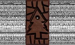 dark chocolate mint candy cane 51%