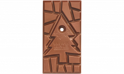 milk chocolate gingerbread 32%