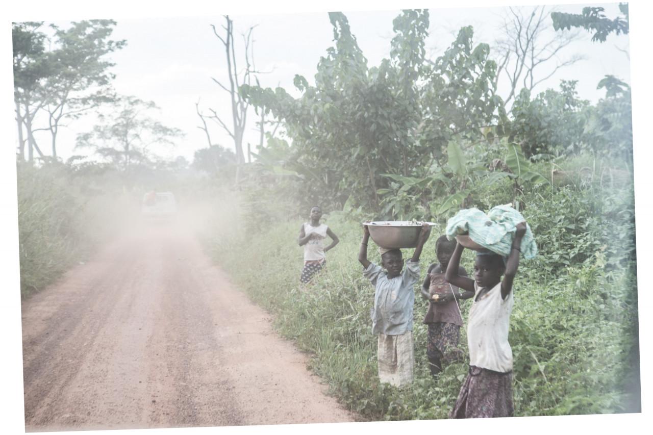 lokale Forschung zu Sklaverei und Kinderarbeit