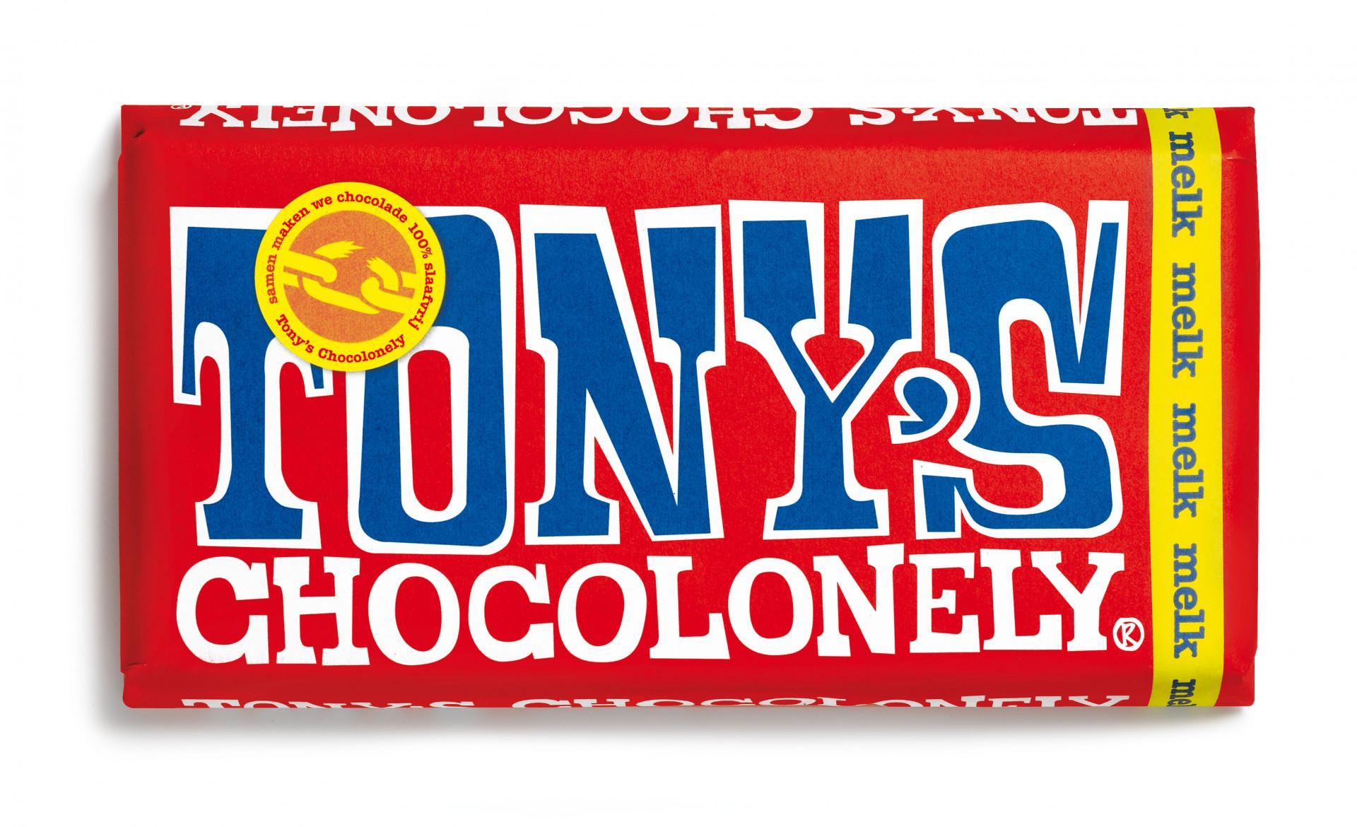 Tony's giftbox blij met jou