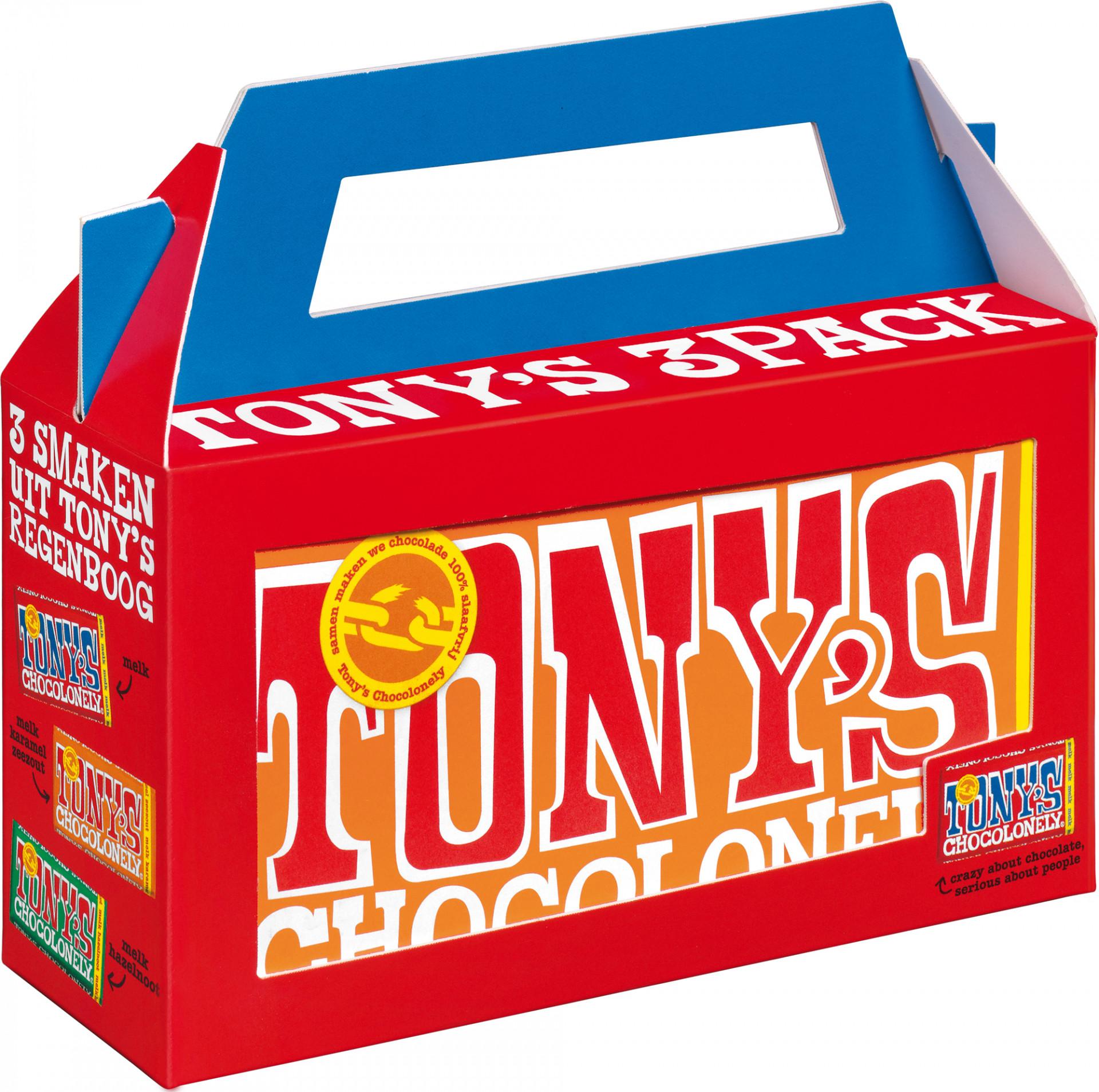 Tony's 3-pack