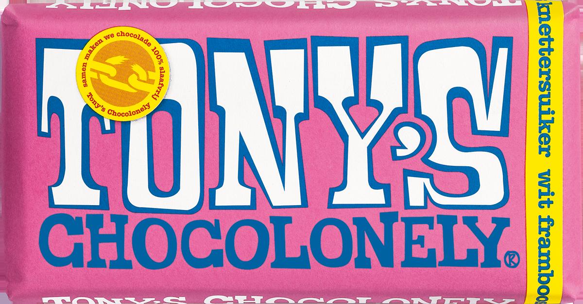 TonyS Chocolonely Edeka