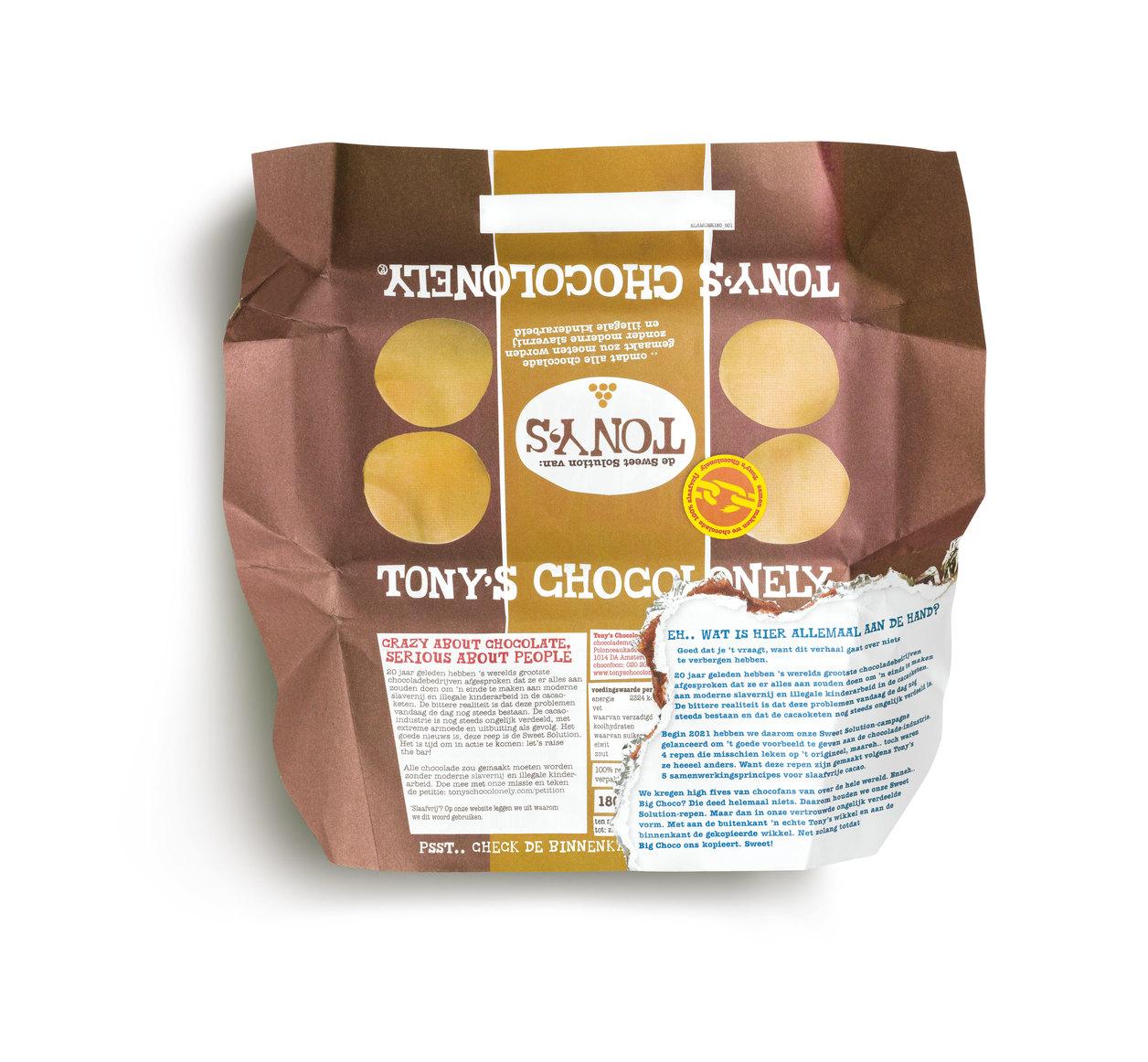 NEW milk creamy hazelnut crunch