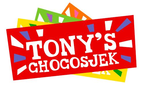Tony's digital gift card