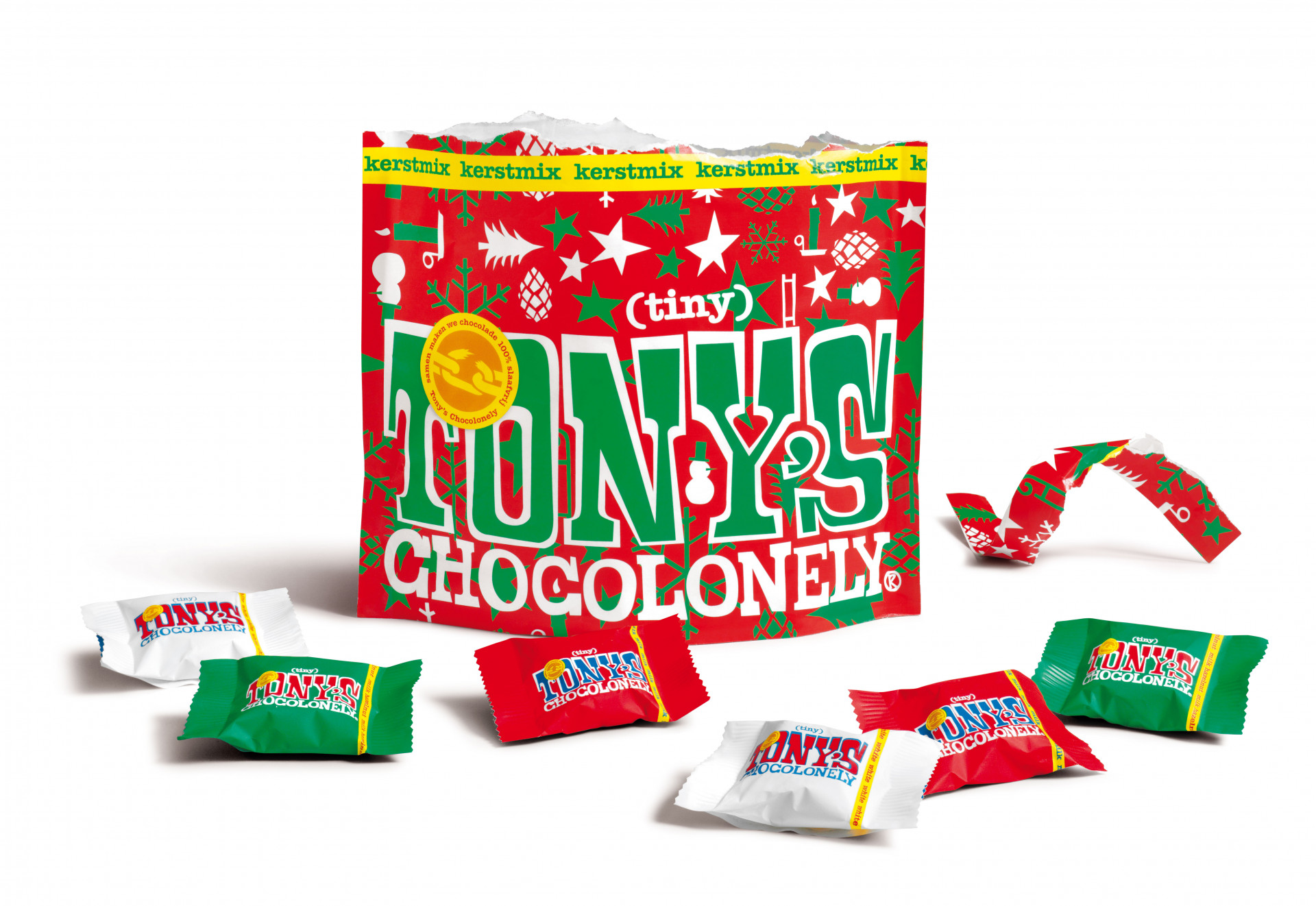 tiny's Christmas mix