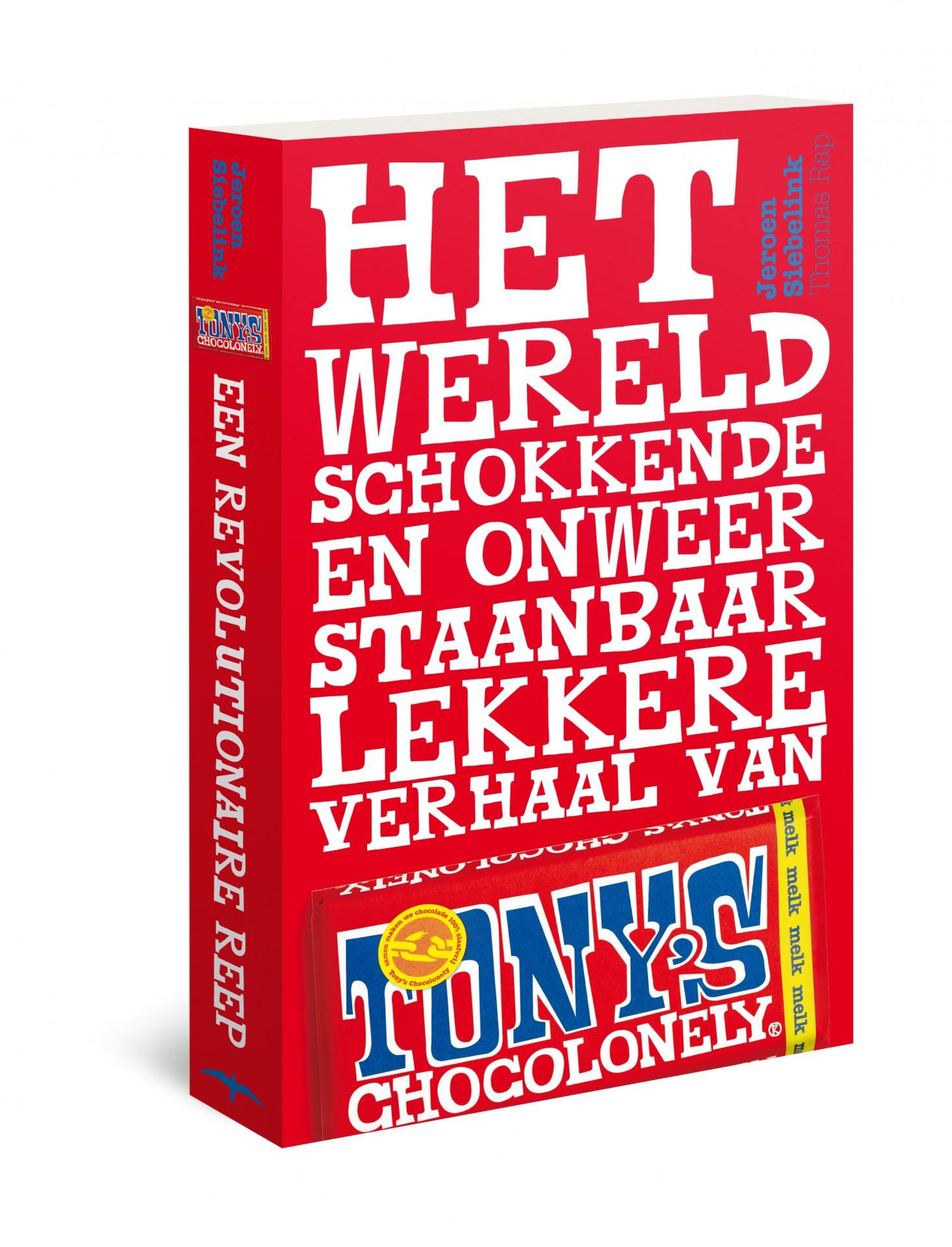 Boek - Wereldschokkend & Onweerstaanbaar Paperback