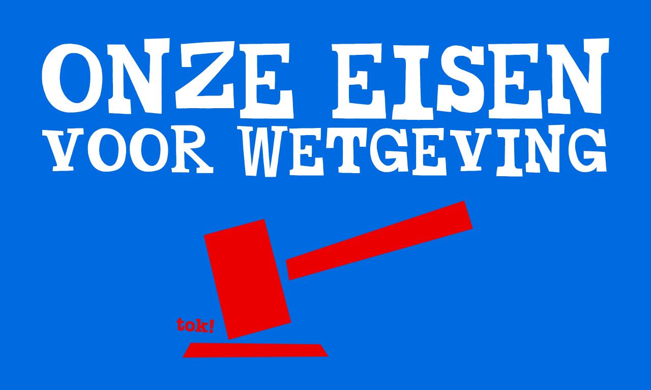 Beste Europese Commissie - Onze eisen voor de nieuwe due diligence-wetgeving