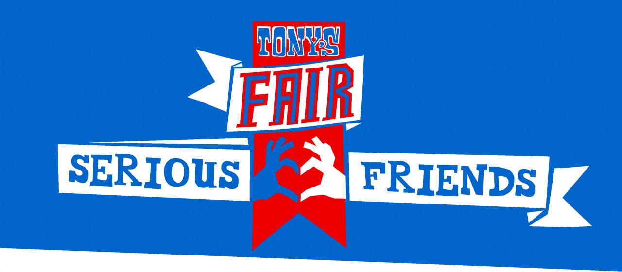 Tony's FAIR F.A.Q.