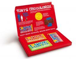 Tony's giftbox