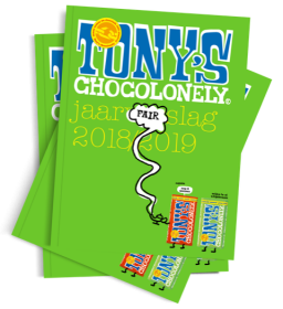 tony's annual FAIR report (ENG)