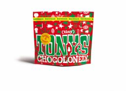 Tiny's kerstmix