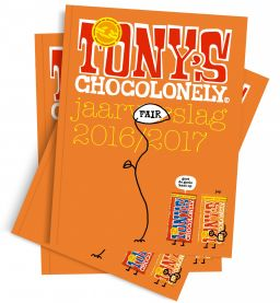 tony's jaarFAIRslag 2016 - 2017