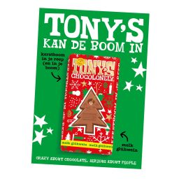 Poster Kerst A4