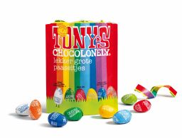 easter egg mix pouch