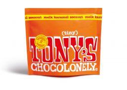 Tiny Tony's pouch caramel sea salt