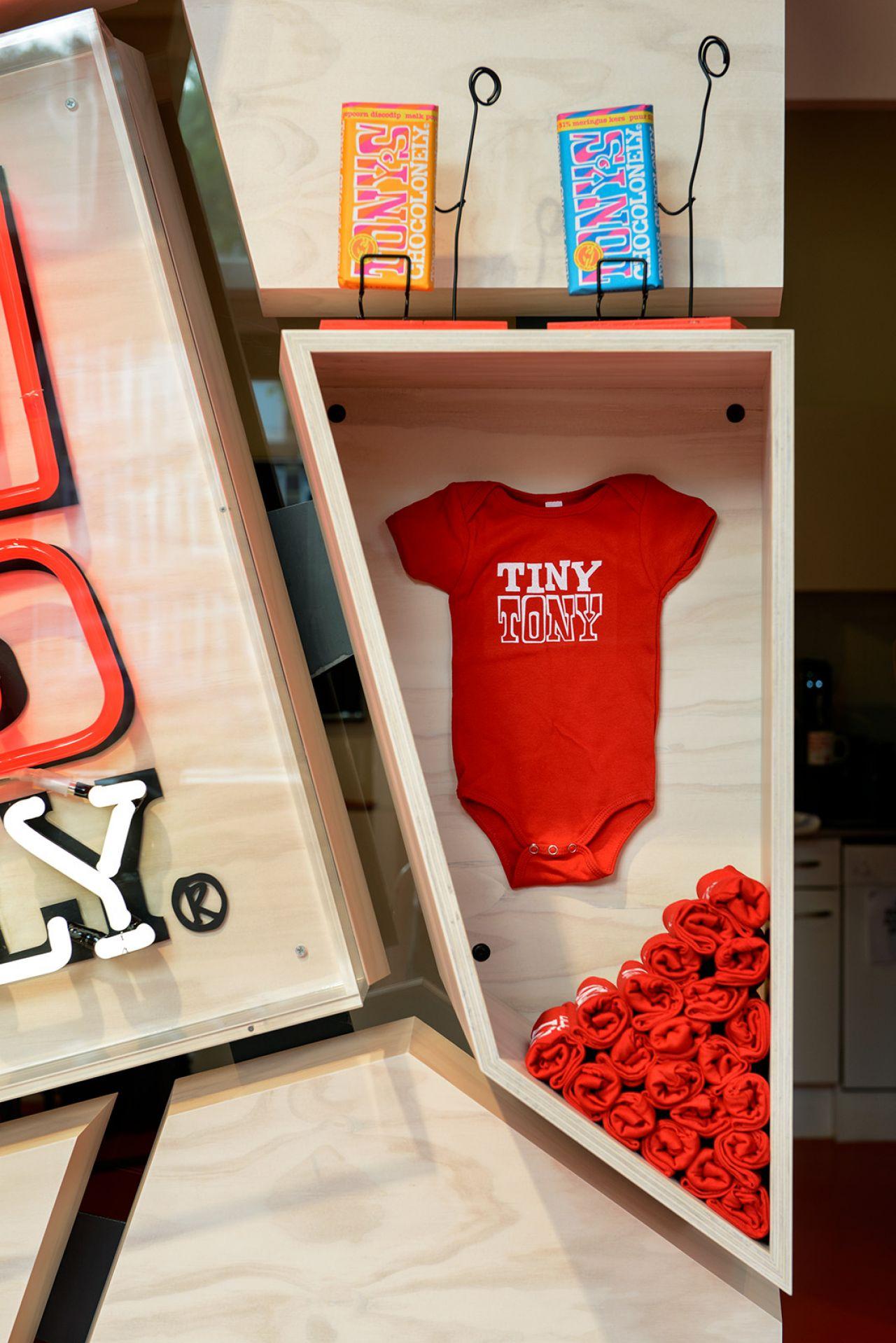 Tony's Store - Tony's Chocolonely