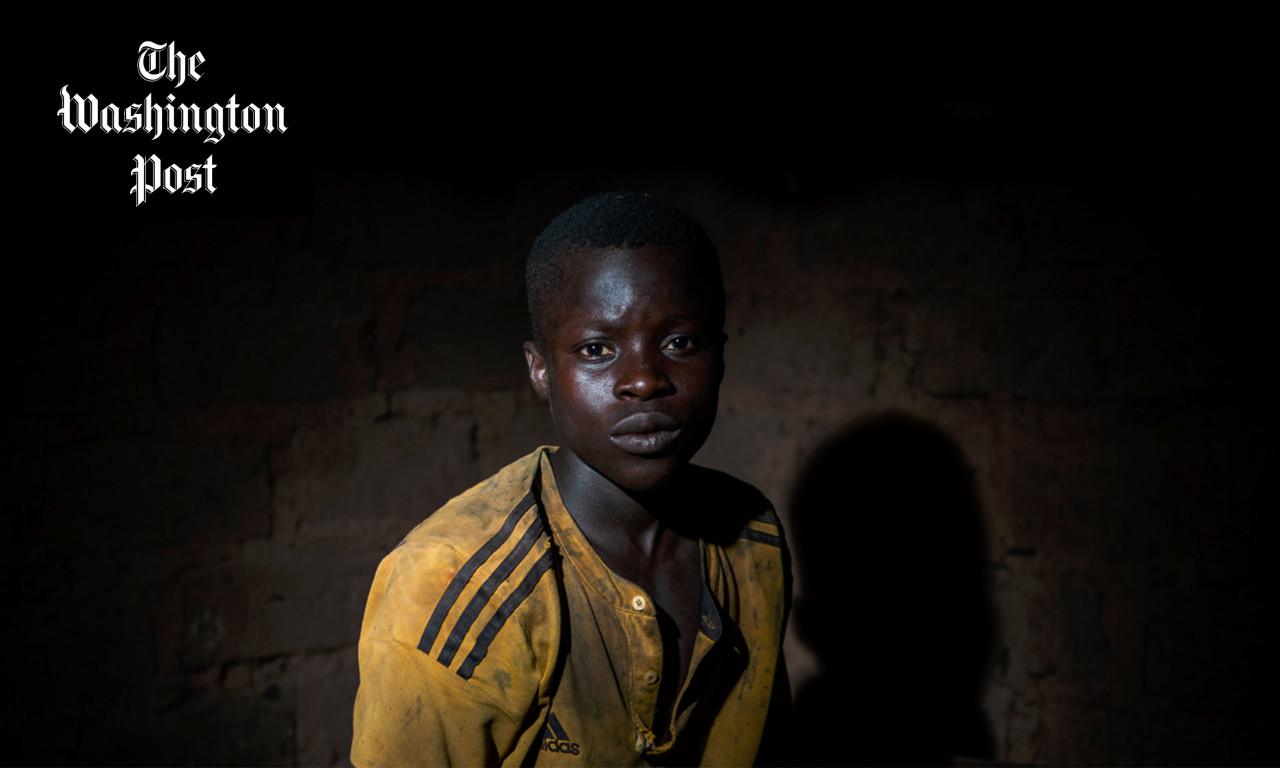 Washington Post - Cocoa's Child Laborers