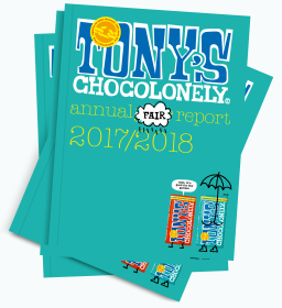 Tony's annual FAIR report 2017-2018