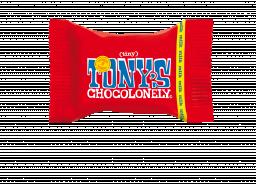 milk chocolate 32% Tiny Tony's