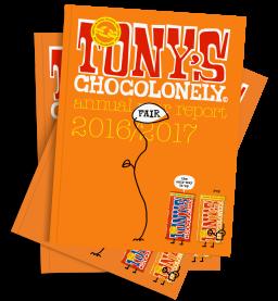 Tony's annual FAIR report 2016 - 2017