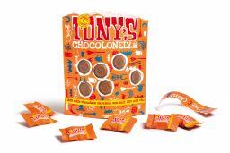 milk caramel sea salt 32% Halloween Tiny Tony's