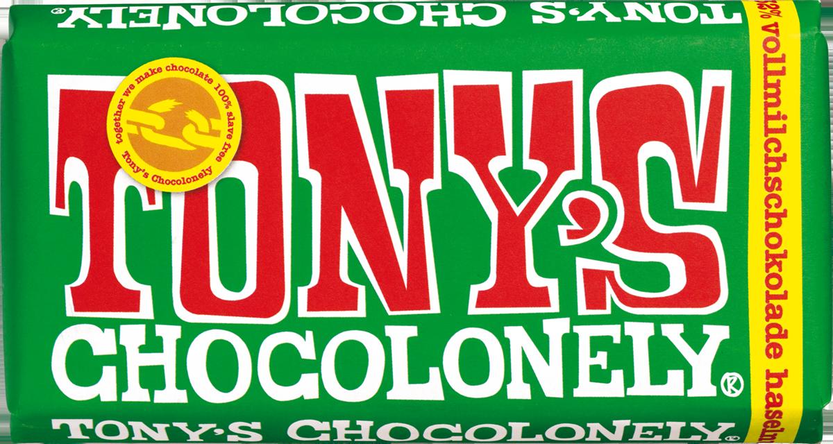 Vollmilchschokolade 32% Haselnuss