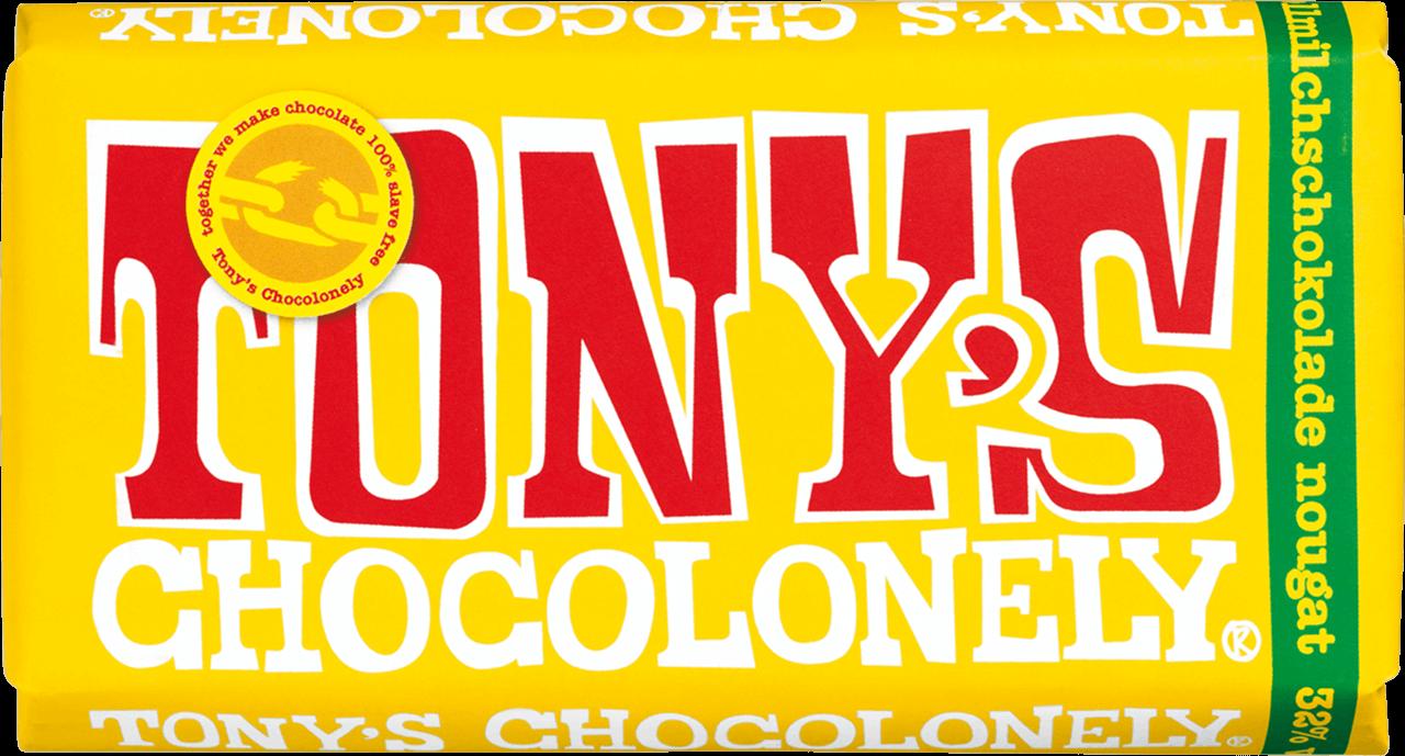 Vollmilchschokolade 32% Weißer Nougat