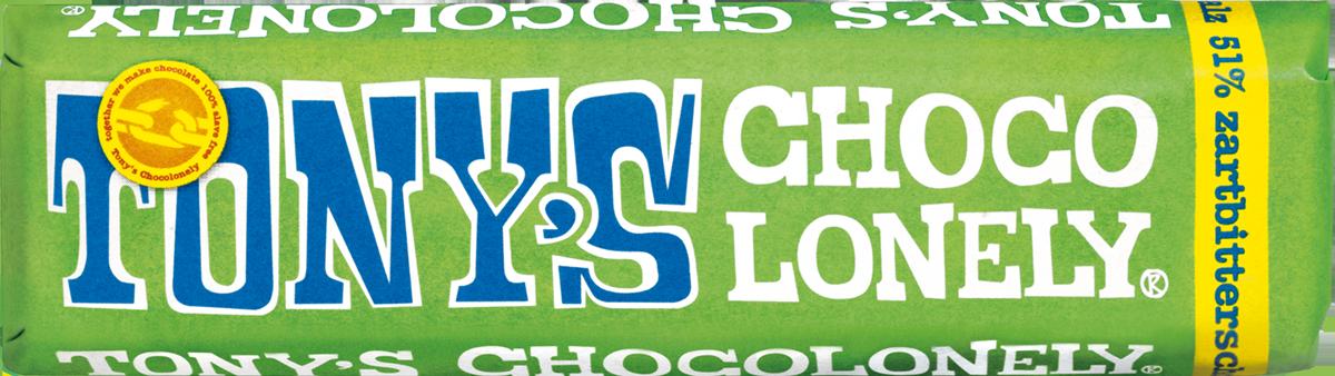 Zartbitterschokolade 51% Mandel Meersalz